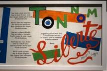 1953 : Liberté - Fernand Léger