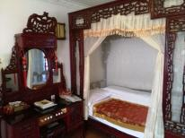 L'une de nos chambres