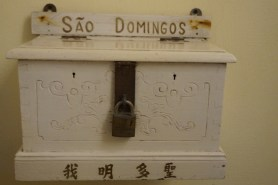 Sao Domingos e chinos