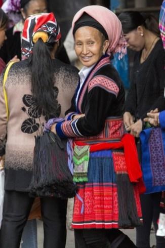 Costume traditionnel, ou pas, c'est comme on veut
