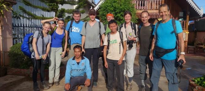 Luang Namtha – Trekking 2/2