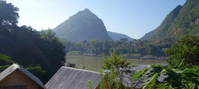 Nong Khiaw, Laos authentique