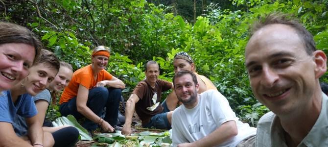 Luang Namtha – Trekking 1/2