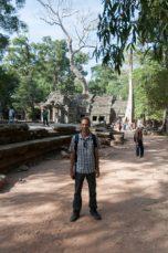 Ta Phrom