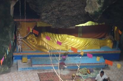 Paisible Bouddha
