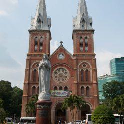 Notre Dame de HCMV
