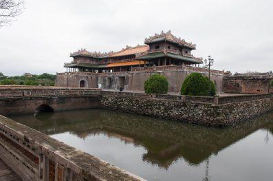 Ngo Mon Gateway