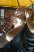 Big fat Buddha