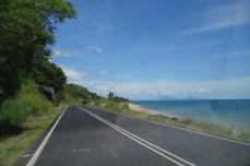 Magnifique route
