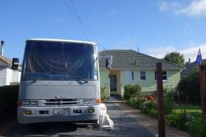 Le bus de Kelley - Kelley's bus