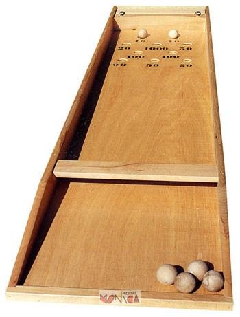 Location jeux en bois morbihan bretagne