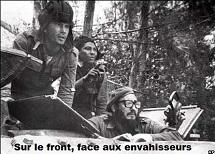 cuba : face aux envahisseurs
