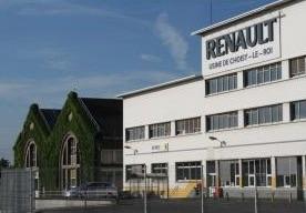 Non à la fermeture de Renault Choisy — PRCF 94