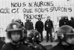 À QUELLE RUPTURE LA CRISE ACTUELLE DU CAPITALISME APPELLE-T-ELLE  — Rémy HERRERA