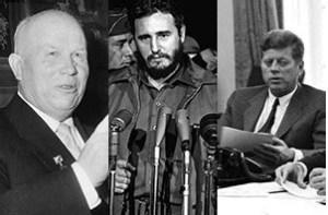 La France fut le meilleur espion des États-Unis à Cuba -- Hernando CALVO OSPINA