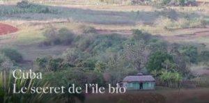 Cuba : le secret de l'île bio — ArteTV