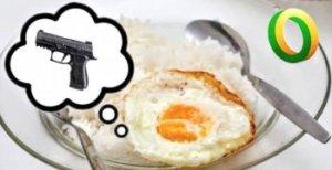Brésil : l'incroyable histoire des patriotes qui voulaient un revolver et qui se sont retrouvés sans riz* -- Henrique RODRIGUES