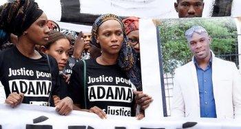 BFM-TV and co détestent les Gilets jaunes mais adorent le Comité Adama Traoré -- Dominique MUSELET