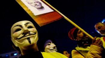 Le nouvel acte d'accusation contre WikiLeaks présente des lacunes importantes et commodes (Gizmodo) -- Dell Cameron