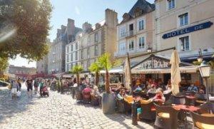 Saint Malo : après les municipales le combat continue pour Osons ! et la véritable gauche malouine — Elodie VINCENT