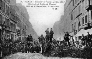 L'étincelle du 18 mars (les leçons de la Commune, I) — Bruno GUIGUE