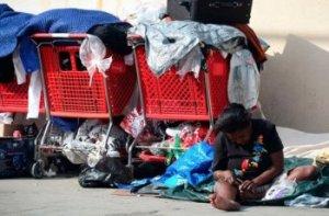 Le tsunami social qui vient aux États-Unis — Ramin MAZAHERI