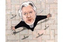 La droite sauvera-t-elle Julian Assange ? (Spectator) — Phoebe Greenwood