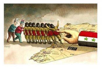 Syrie : Les sanctions de l'Occident sont l'autre visage du terrorisme.  -- Bachar al-Jaafari