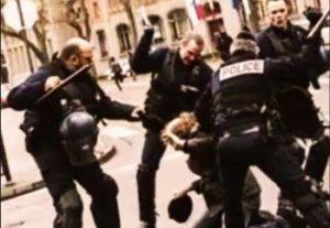Castex, vitrine d'un discours gouvernemental de plus en plus réactionnaire — Karl NARA
