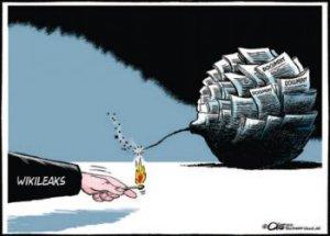 "« WikiLeaks a ridiculisé la presse ""mainstream"" » — Viktor DEDAJ"