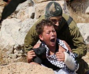 Pour une Palestine, une et indivisible — Mohamed EL BACHIR