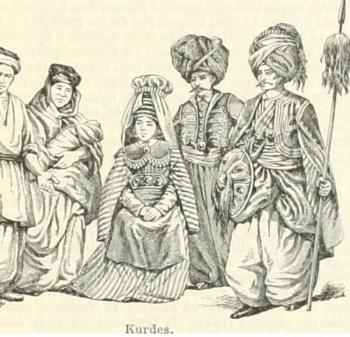 La question kurde face au nationalisme arabe -- Blandine LAVIGNON
