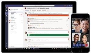 Réunion d'équipe, personnalisez votre arrière-plan avec Microsoft Teams!