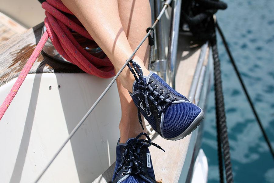 leguano chaussure minimaliste pour nautisme