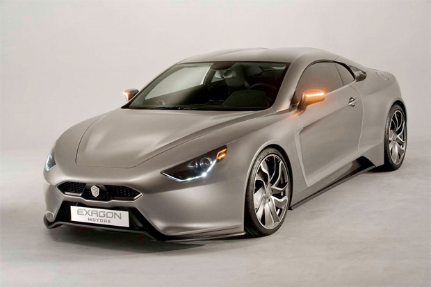 furtive egt exagon motors