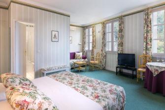 hotel montpellier