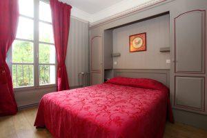 montpellier hotel centre historique
