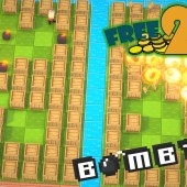 Blowing Up Your Subscription Feed —  Bombtag | Free 2 Play