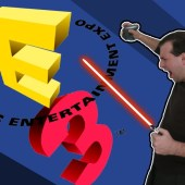 We're going to E3!! — Unfiltered Podcast #21