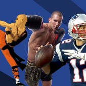 Football, Fighting, and the Future! — Unfiltered Podcast #24