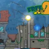 The Final Showdown!! — Broken Ground 2v2| Free 2 Play