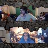 Feats!! – Roll For Chaos Ep. 16 PostShow