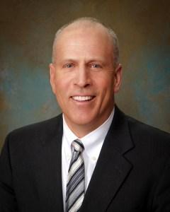 Clay Christensen, MATC Campus President.
