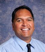 John Wallwork selected as new principal of Skyridge High School