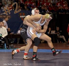 Lehigh wrestling