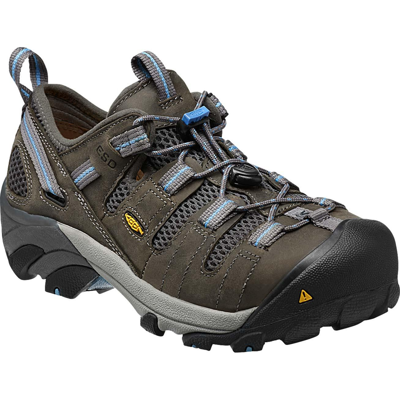 Keen Extra Wide Shoes