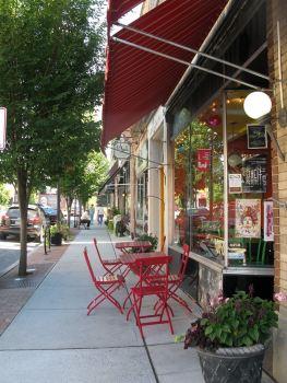 Hava Java Cafe, Allentown