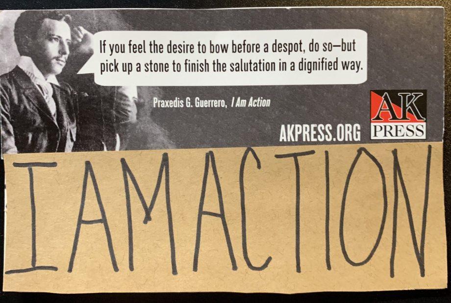 Lehigh Valley Poetry Postcards. Fierce Women. Mail Art Call.