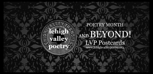Lehigh Valley Poetry Postcard Project