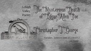 THe Mysterious Death of Edgar Allan Poe